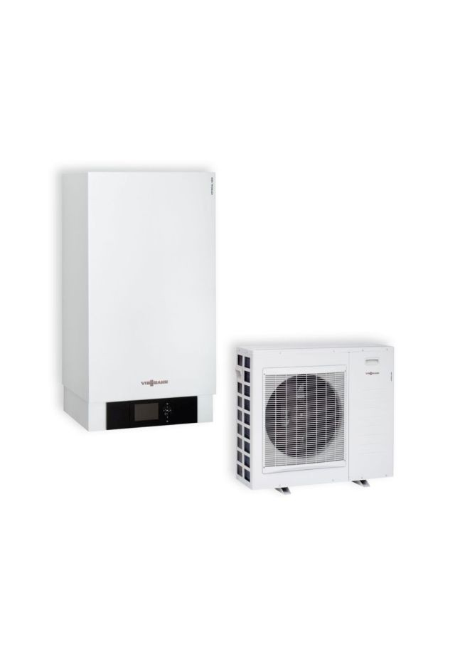 vzduch voda viessmann vitocal 200 s 5 6kw awb ac 201 b07. Black Bedroom Furniture Sets. Home Design Ideas