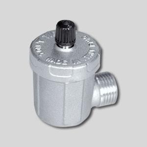 Odvzdušňovací ventil na vodu